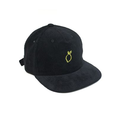 Lemon Cap