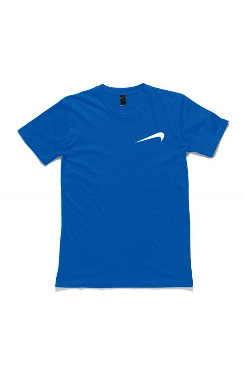 Just Torrent It Blue Tshirt by I Oh You