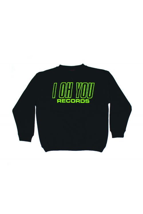 Crew Neck - 2020 by I Oh You