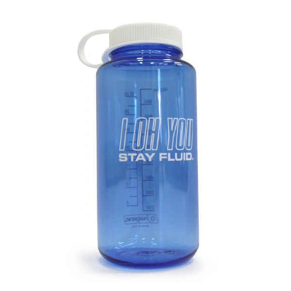 I OH YOU Nalgene