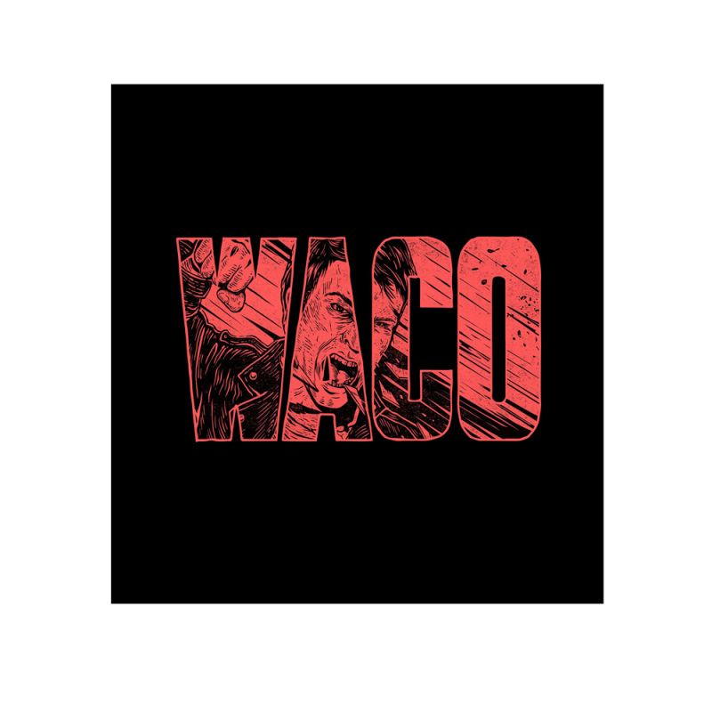 Violent Soho - WACO LP With download card